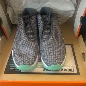 19a04cc26c7fd7 Men s Green Jordan Shoes on Poshmark